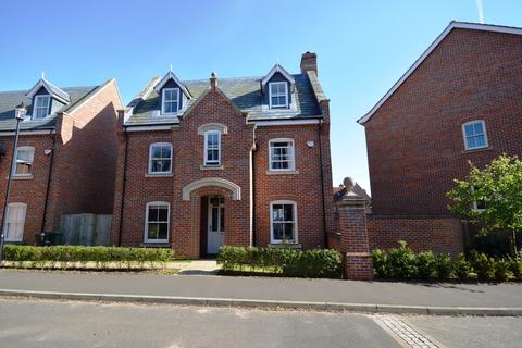 4 bedroom detached house for sale - Aylsham, Norwich