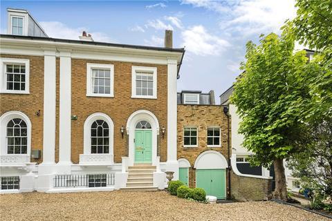 6 bedroom semi-detached house for sale - Castelnau, London, SW13
