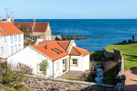 3 bedroom detached house for sale - Waterside Cottage, West End, St. Monans, Anstruther, Fife, KY10