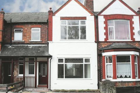 3 bedroom terraced house for sale - 44 Brooks Lane, Middlewich, CW10 0JG