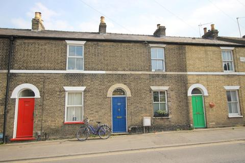 3 bedroom terraced house for sale - Victoria Road, Cambridge