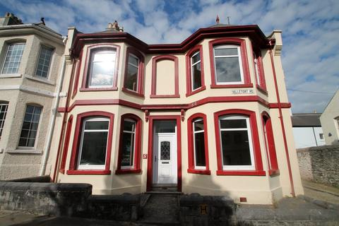 3 bedroom end of terrace house for sale - Valletort Road, Stoke, Plymouth