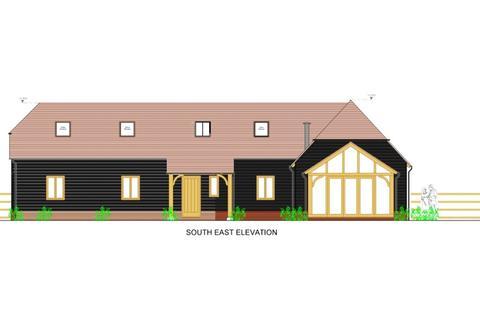 4 bedroom property with land for sale - Start Hill, Tilekiln Green, Great Hallingbury,, B Stortford, Herts, CM22