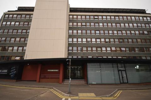 2 bedroom flat to rent - Metropolitan Apartments, Lee Circle, Leicester