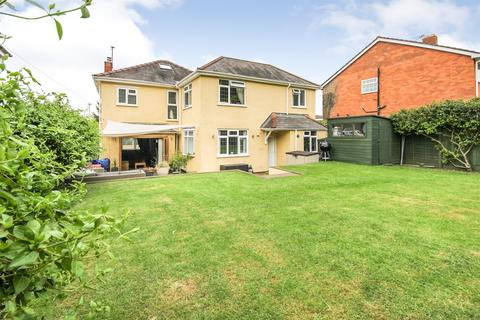4 bedroom detached house for sale - Mount Pleasant, Kingswinford, West Midlands, DY6