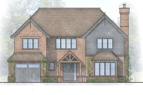 4 bedroom property with land for sale - Tintagel Road, Finchampstead, Wokingham, Berkshire, RG40