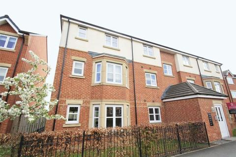 2 bedroom apartment for sale - Flat 1, 37 Mulberry Wynd, Stockton, TS18 3BF