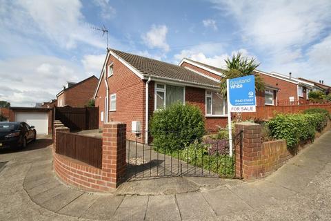2 bedroom semi-detached bungalow for sale - David Road, Norton, Stockton, TS20 2EY