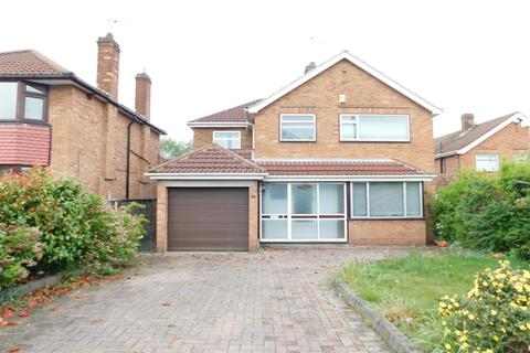4 bedroom detached house for sale - The Osiers, Leicester, LE3