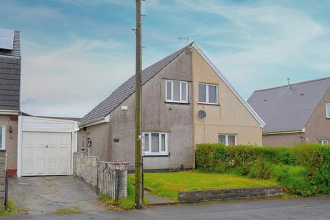 2 bedroom semi-detached house for sale - Eigen Crescent, Mayhill, Swansea, City And County of Swansea. SA1 6LB