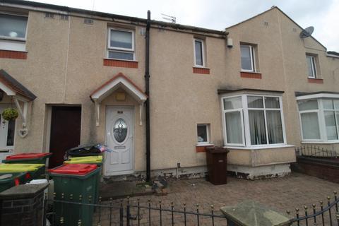 3 bedroom terraced house for sale - Hatfield Road,  Preston, PR2