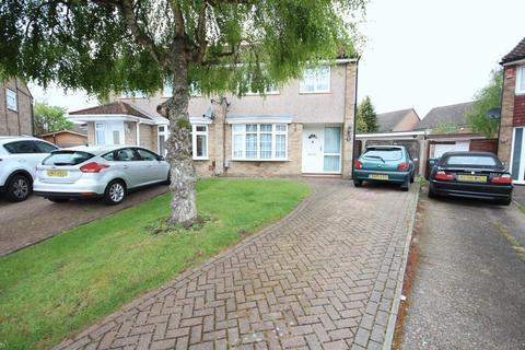 3 bedroom semi-detached house to rent - 3 bed with double garage