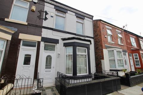 3 bedroom end of terrace house for sale - Margaret Road, Walton, Liverpool, L4