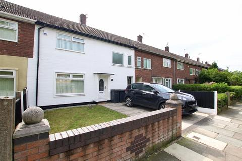 3 bedroom terraced house for sale - Howard Florey Avenue, Bootle, L30