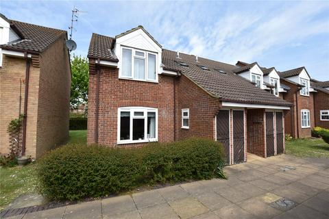 1 bedroom retirement property for sale - Courtfields, Elm Grove, Lancing, West Sussex, BN15