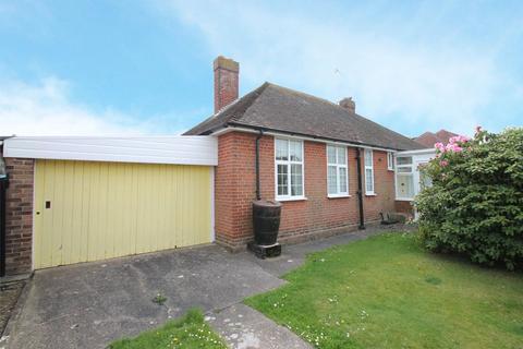 3 bedroom bungalow for sale - Manor Road, Rustington, West Sussex, BN16