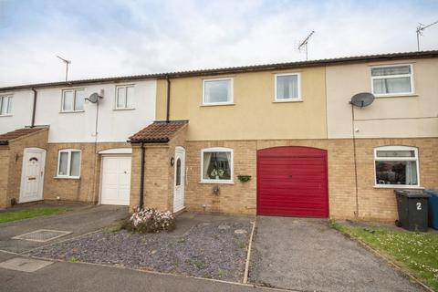 2 bedroom terraced house for sale - Thorness Close, Alvaston