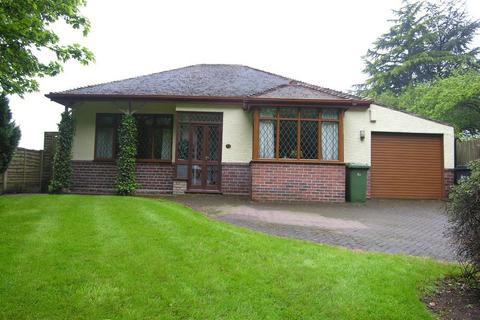 3 bedroom detached bungalow for sale - Little Aston Road, Aldridge