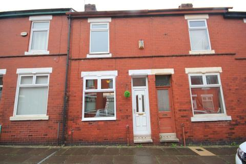 2 bedroom terraced house to rent - Kingsford Street , Salford,