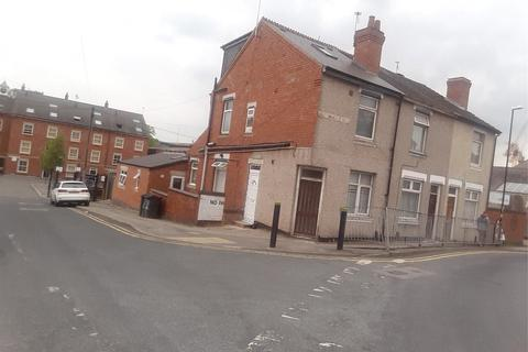 1 bedroom end of terrace house to rent - Charterhouse Road, Stoke, Coventry, West Midlands, CV1