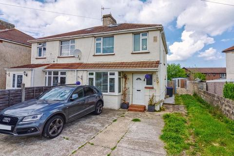 3 bedroom semi-detached house for sale - North Farm Road, Lancing