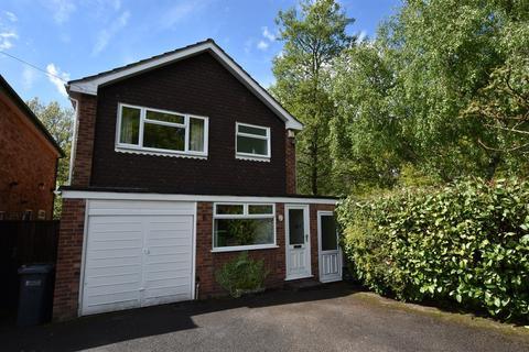 3 bedroom detached house for sale - Mickleton Road, Solihull