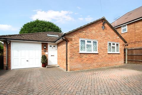3 bedroom bungalow for sale - Colemans Moor Lane, Woodley, Reading, Berkshire, RG5
