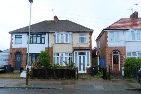 3 bedroom semi-detached house for sale - Bretby Road, Aylestone