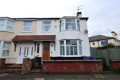 3 bedroom semi-detached house for sale - Meldrum Road, Wavertree