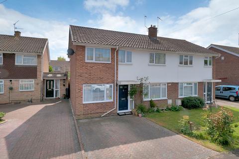 4 bedroom semi-detached house for sale - Nortons Way, Five Oak Green