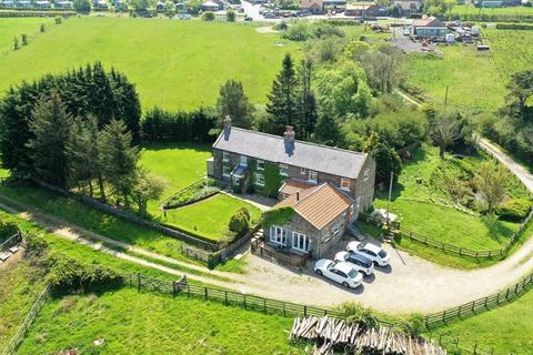 6 bedroom farm house for sale - Fylingdales, Flask, Whitby