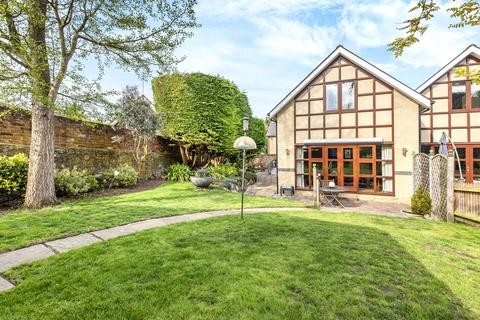 3 bedroom semi-detached house for sale - Somerfield Road, Maidstone