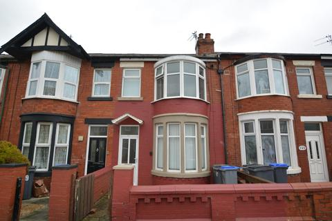 2 bedroom terraced house to rent - George Street, Blackpool, FY1 3SF