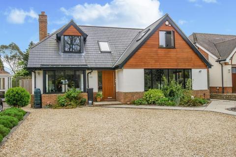 5 bedroom detached house to rent - BOVINGDON GREEN - Marlow