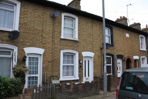 2 bedroom terraced house to rent - Dunstable Road, Toddington, Bedfordshire, LU5 6DR