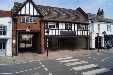 Shop to rent - High Street, Steyning, West Sussex, BN44 3RD