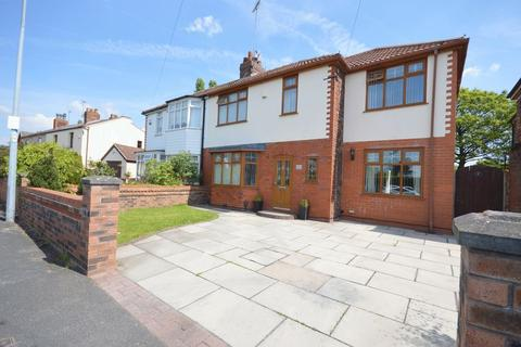 5 bedroom semi-detached house for sale - Heath Road, Widnes