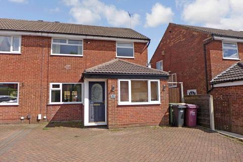 4 bedroom semi-detached house to rent - Lakenheath Drive, Sharples, Bolton