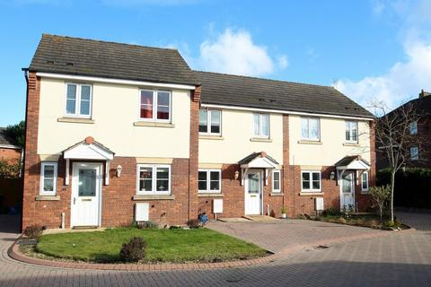 3 bedroom house to rent - Dunelm Close, Cheltenham, Gloucestershire