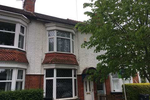 4 bedroom house to rent - Sweetbriar Road, Leicester,