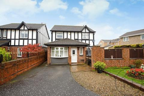 4 bedroom detached house for sale - Belford Way, Newton Aycliffe