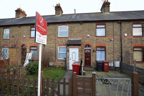 3 bedroom terraced house to rent - Uxbridge Road, Slough