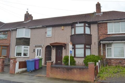 3 bedroom terraced house for sale - Drake Crescent, Fazakerley