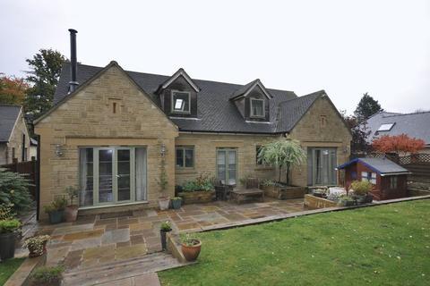 5 bedroom detached house to rent - Church Road, Cheltenham