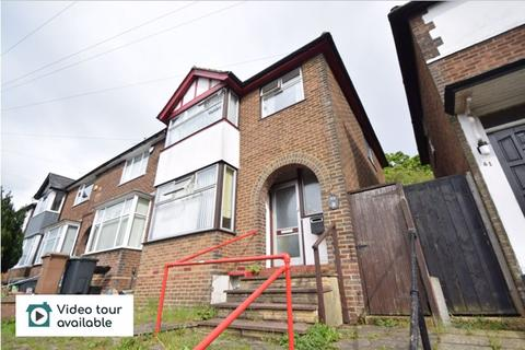 3 bedroom end of terrace house to rent - Pomfret Avenue, Luton