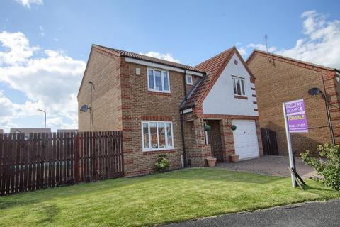 4 bedroom detached house for sale - Penderyn Crescent, Ingleby Homes