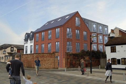 1 Bedroom Apartment For Mariners Court The Docks Gloucester