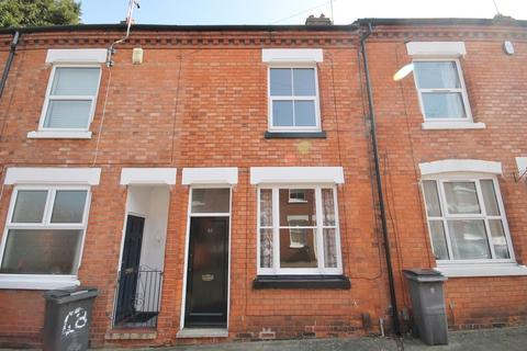 2 bedroom terraced house to rent - Francis Street, Stoneygate, Leicester LE2