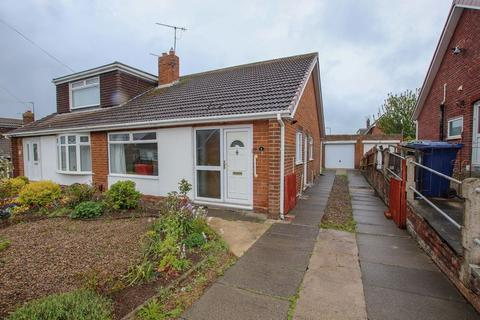 2 bedroom semi-detached bungalow for sale - Waveney Grove, Skelton in Cleveland ***WITH MEDIA TOUR***