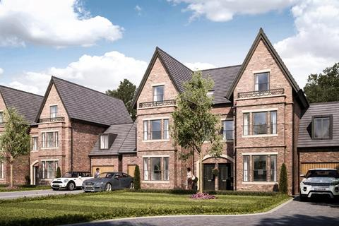 5 bedroom semi-detached house for sale - Barcheston Road, Cheadle